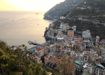 Gusto Italia in tour, le tappe con Sal De Riso