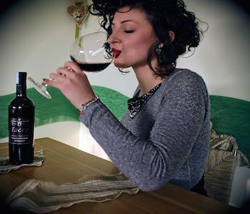 "A Masseria Vigne Vecchie di Solopaca ""diVino Night"""
