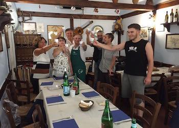 Il mondo del food in Campania si mobiliti per l'App Immuni