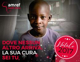 FoodBlogger per i bambini del Sud Sudan con Amref