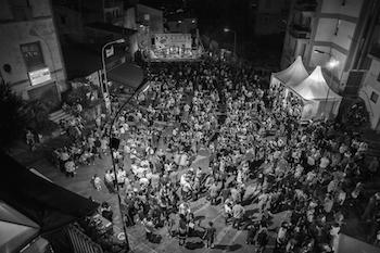 borgo degli artisti - vinalia 2015 - foto P. Di Cosmo