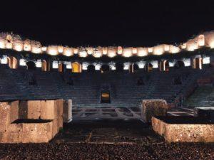 Visita teatralizzata di Benevento tra mito e gusto