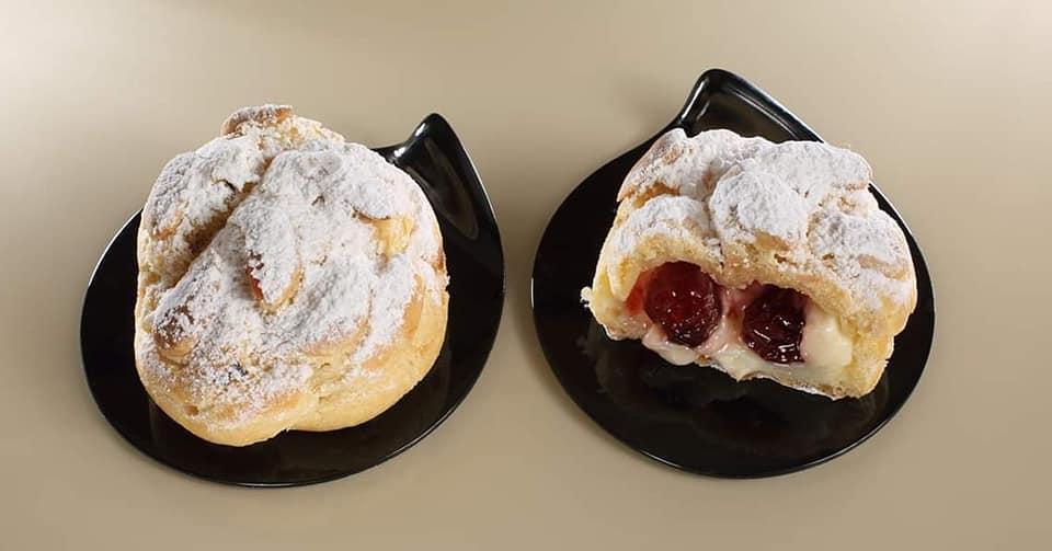 Ecco Procolino, il dolce dedicato a Pozzuoli