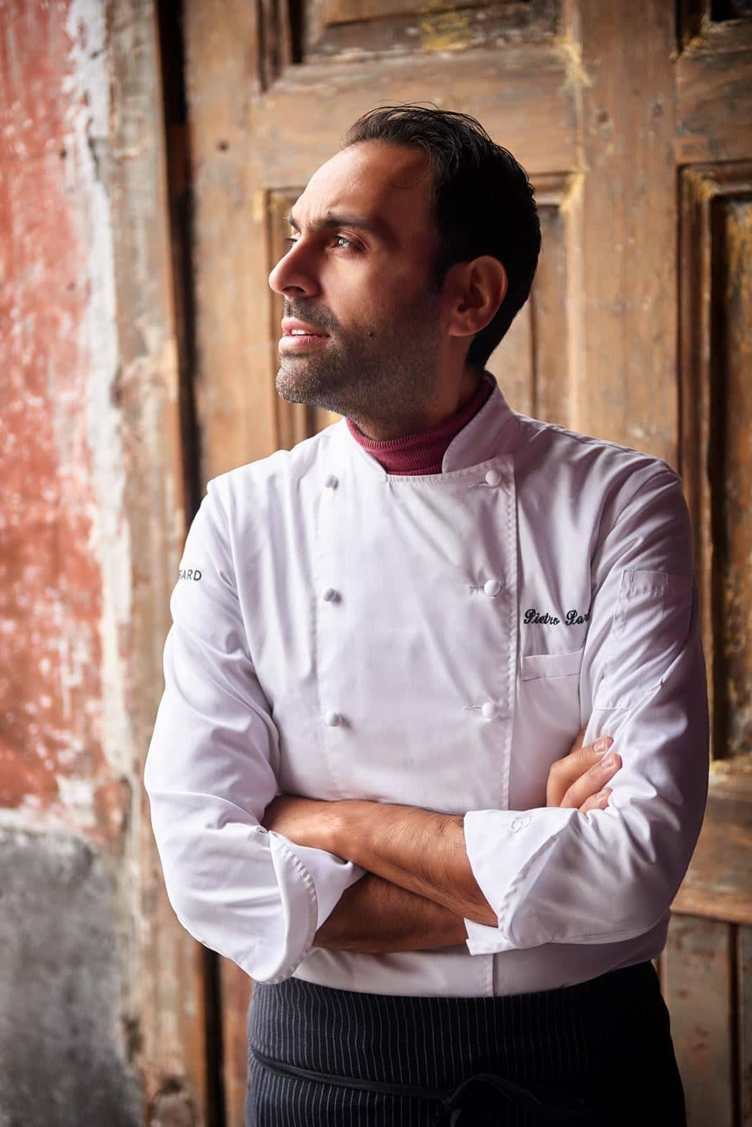 Il Cuoco contadino sulla via di Marco Polo, evento a Il Cairo