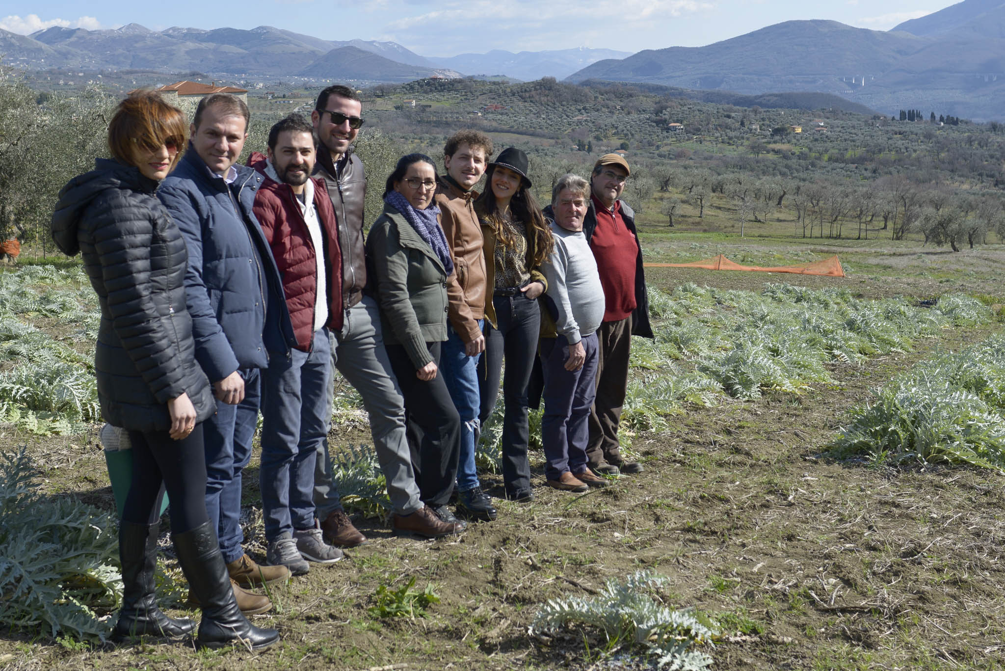 Caputo sui giovani agricoltori: Regione in debito con loro