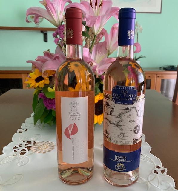rosati tenuta cavalier pepe
