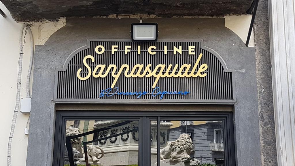 Officine San Pasquale