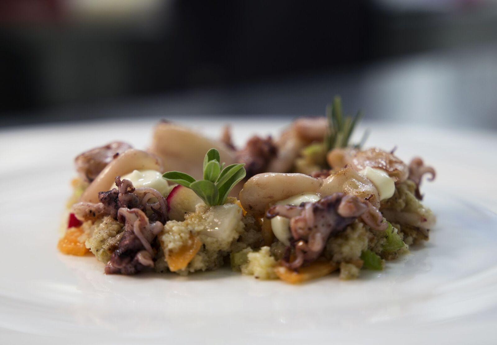 Cucina Terapeutica al Ma  Life&Lounge Restaurant di S.Giuseppe Vesuviano