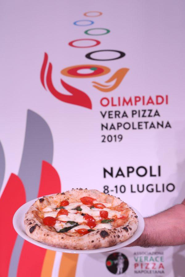 Le Olimpiadi della Verace Pizza Napoletana, vota la tua preferita in tutto il mondo