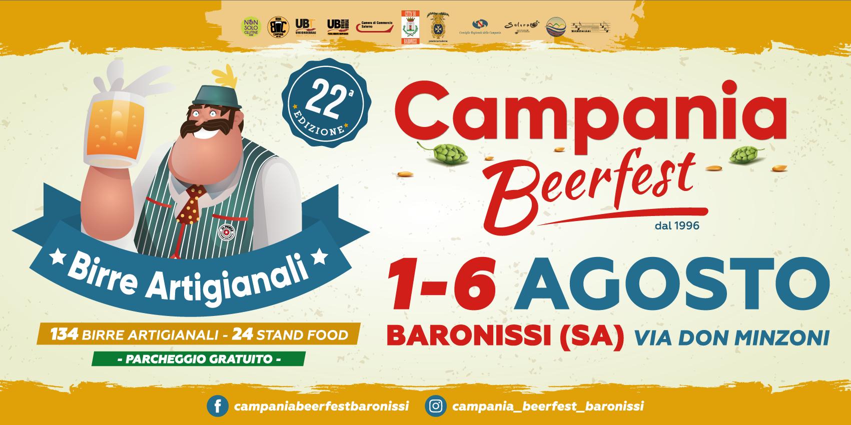 Campania-Beerfest