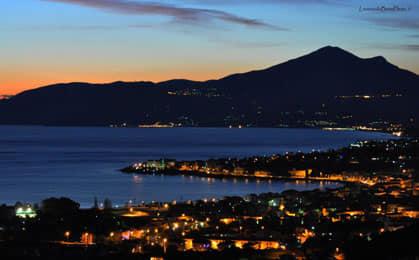 Campeggi e Villaggi che accettano il Bonus Vacanze in Campania