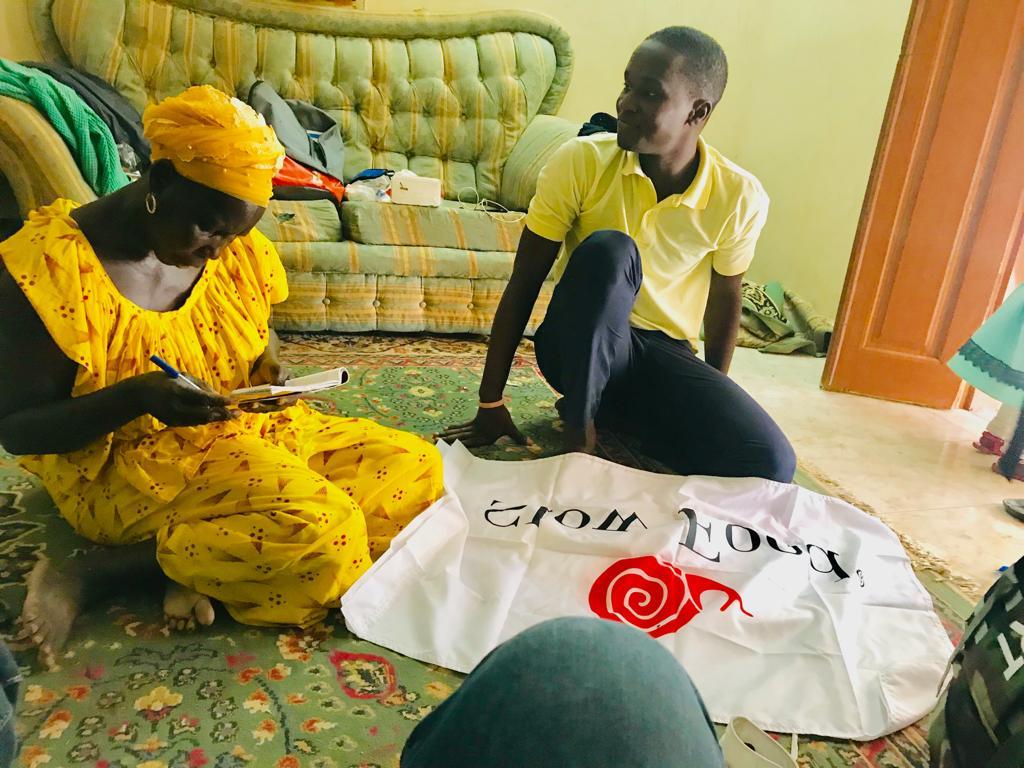Nasce a Napoli la Comunità Slow food AfricaNa