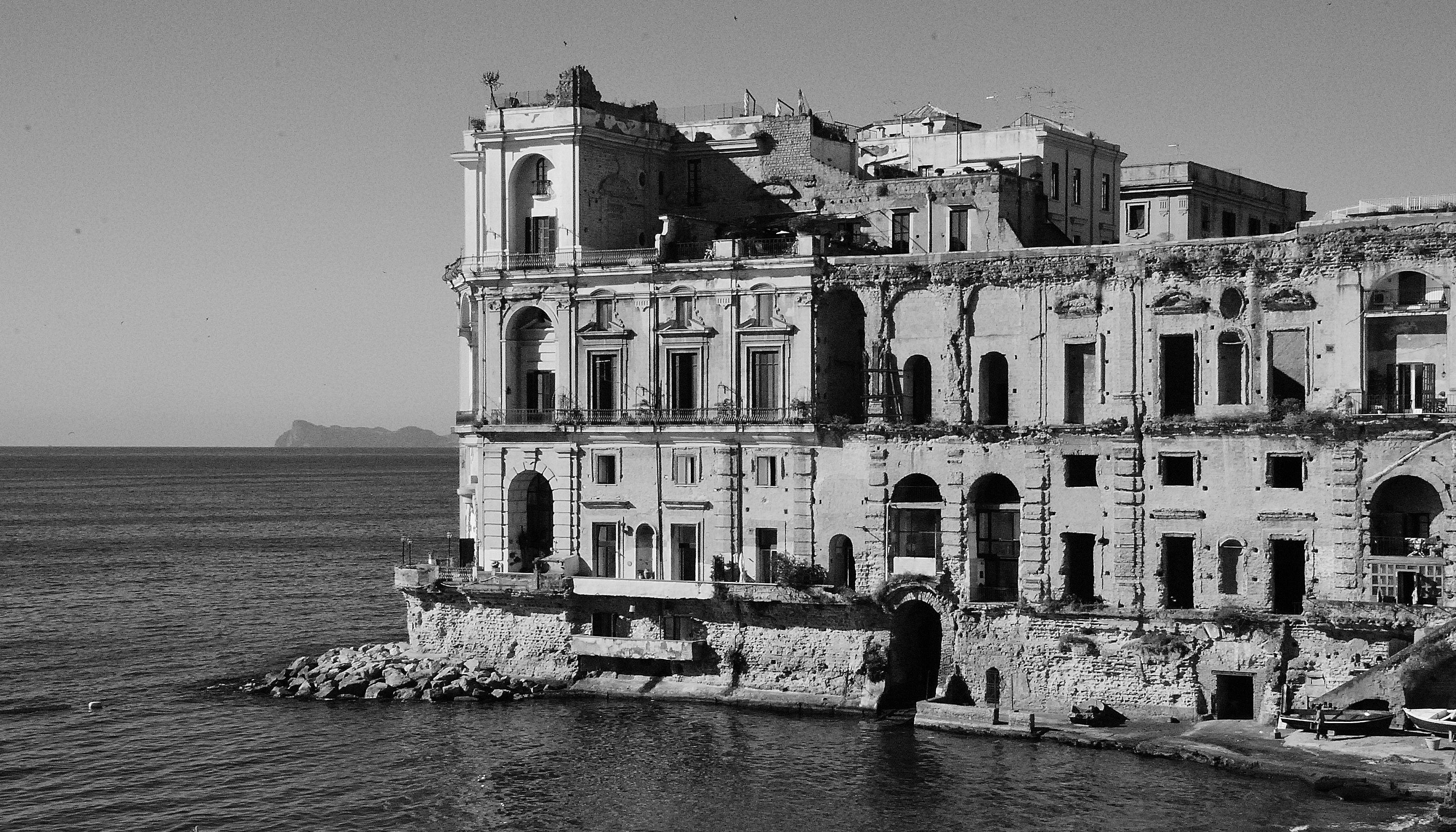 Al via Domeniche in Dimora, c'è anche Palazzo Donn'Anna