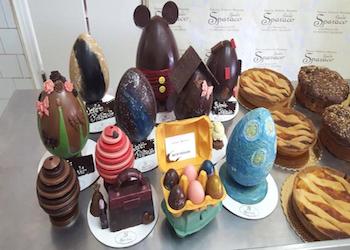 Uova di Pasqua artigianali durante emergenza Covid, crolla il settore a favore gdo
