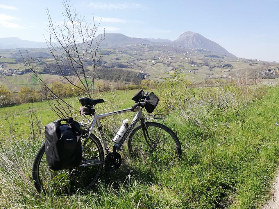 Trekking, Pesca Sportiva, Bici e Tartufo in prescrizioni anticovid in Campania