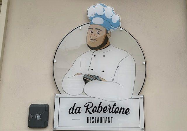 Nonostante tutto c'è anche del nuovo: Ischia arriva a Caserta, apre Da Robertone.