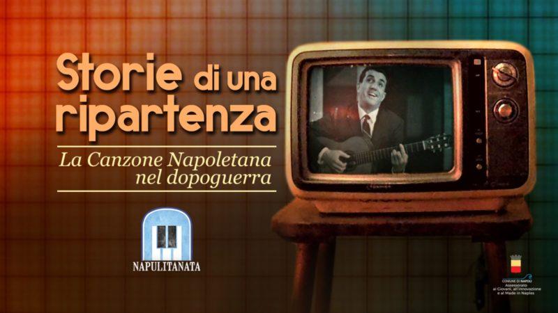 La ripartenza della canzone napoletana