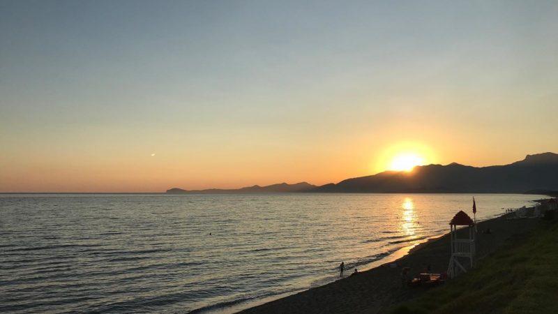 Trend Vacanza  in sicurezza, nelle ricerche web Baia Domizia batte Gallipoli