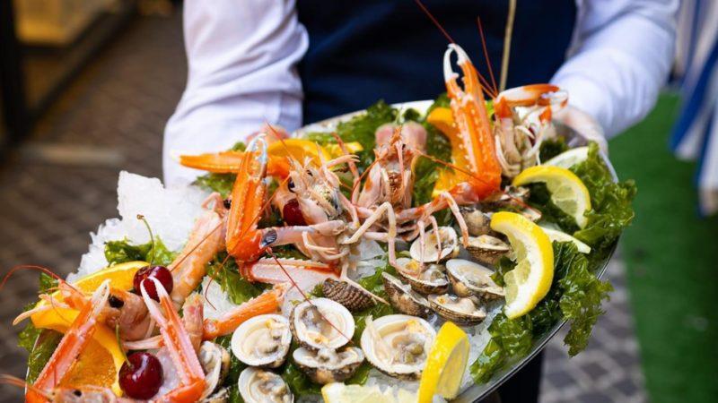 Nutrizioniste al ristorante, la dieta di gusto da 'A figlia d''o Marenaro