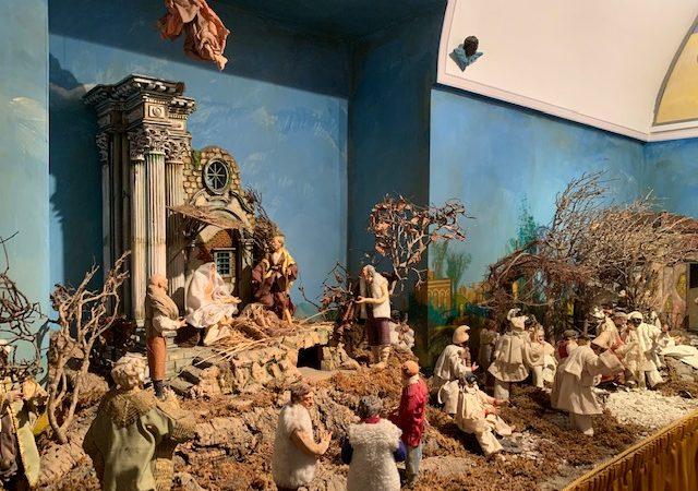 Museo di Pulcinella ad Acerra, ogni campano dovrebbe visitarlo