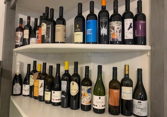 Don Lisandro, l'Osteria Moderna apre a  Caserta nel segno del Pallagrello