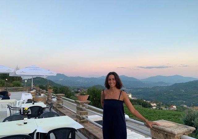 Degustazione Foxtail, il primo passito di Claudio Quarta Vignaiolo è in Campania