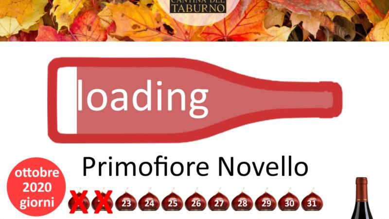 30 ottobre,  parte il Novello 2020. Eventi bloccati ma grande qualità