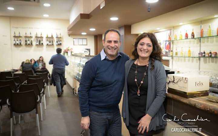 Vita da barista in tempo di ZonaRossa, Il punto con Alessandro Capotorto