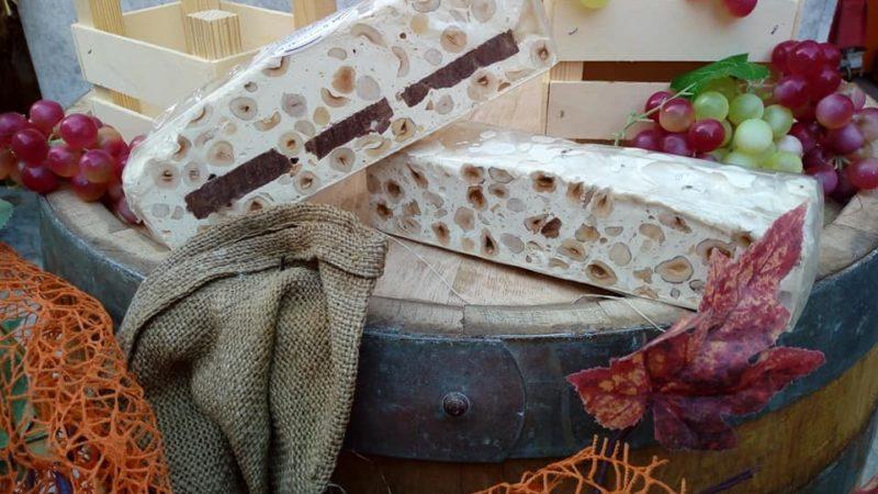 Compro Campano: Torroni d'Irpinia, i borghi, le varietà, eshop, abbinamenti