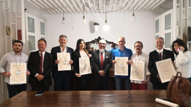 Il 2021 del vino. Intervista a Carlo Iacone consigliere nazionale Fisar