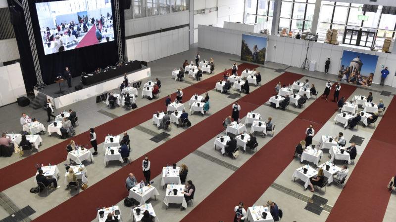 Concours Mondial de Bruxelles, al via le iscrizioni delle aziende vitivinicole