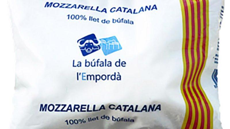 Mozzarella dop falsa a Barcellona, denunciato caseificio catalano