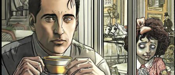 Nel Commissario Ricciardi il bicchierino di Rosolio, ecco cosa è