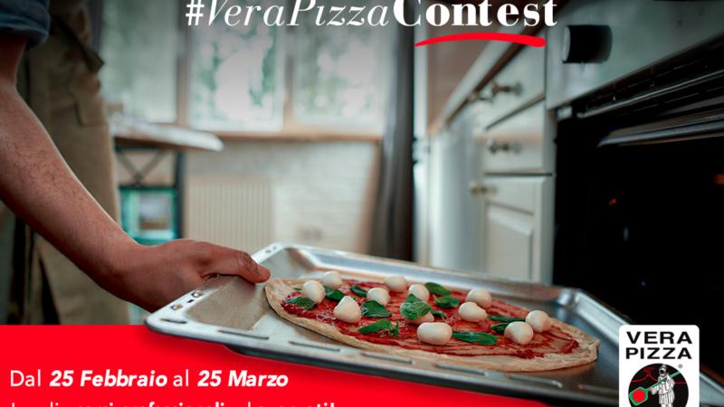 Vera Pizza Contest, il concorso AVPN per la pizza fatta in casa