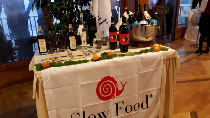 Nuova Governance per Slow Food Campania
