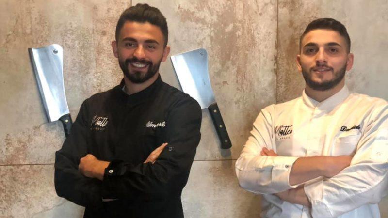 Braceria De Matteo, giro intorno al mondo con lo shop online della carne