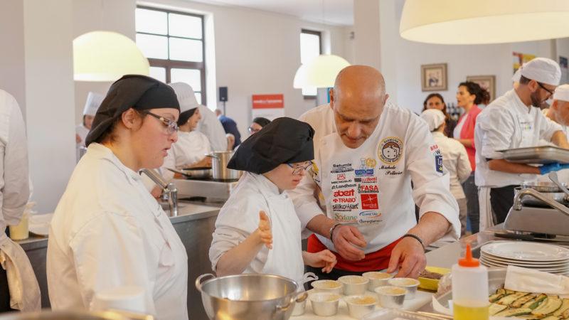 Torna Semplicemente Chef, corso e contest per ragazzi diversamente abili