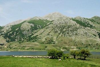 Goletta dei Laghi, buone  le analisi in Campania su Lago Patria e Matese