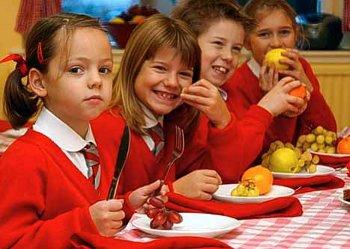 Slow Food fa il punto sulle mense scolastiche al tempo del lockdown