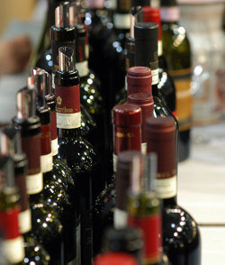 Biden fa bene all'export di Vino italiano, ecco le prime mosse