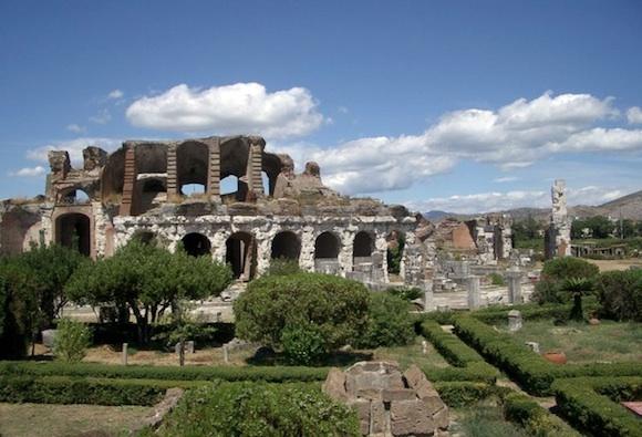 Notte Europea dei Musei, tutte le iniziative in Campania a 1 €