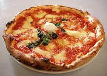 Venerdì 23 Su Tg2 Eat Parade si discute di Mozzarella sulla Pizza