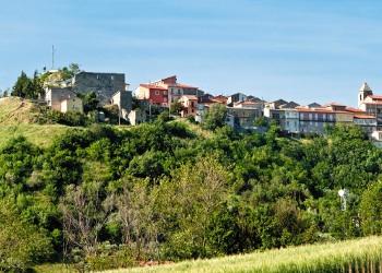 Passeggiate estive in Irpinia lungo la via francigena