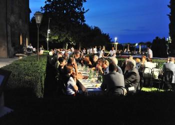 Notte di San Lorenzo in Campania con Calici di Stelle, il programma  Movimento Turismo del Vino