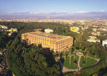 Musei, Scabec festeggia Procida con Artecard in promozione