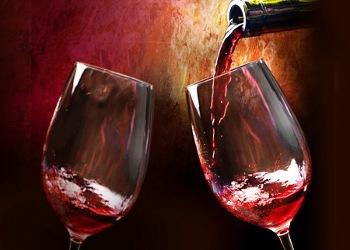 I Vini rossi della Campania per il pranzo di Capodanno 2020: Massaro,Civico1,Totò Rosso.
