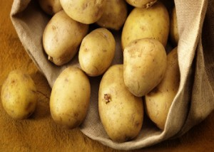 La celebrazione delle Patate a San Vitaliano