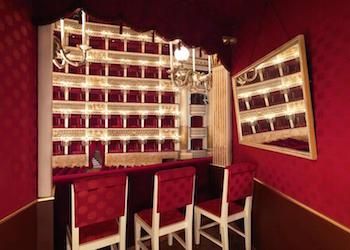 Caffè Borbone a sostegno dei teatri italiani