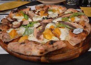 Catene artigianali di Pizzerie, la classifica mondiale secondo 50Top Pizza