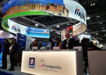 La Regione Campania incontra il comparto del turismo